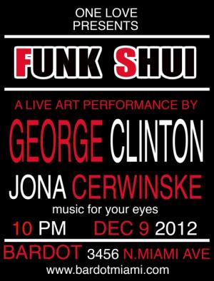 George Clinton | 12.9