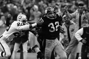 Immaculate Reception Memories