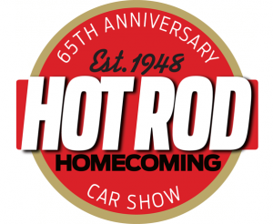 65th Anniversary HOT ROD Homecoming