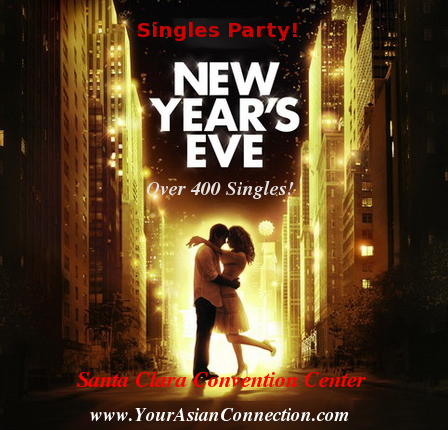 New years eve tampa singles