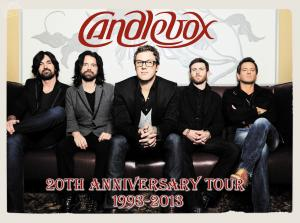 Candlebox @ Planet Rock!