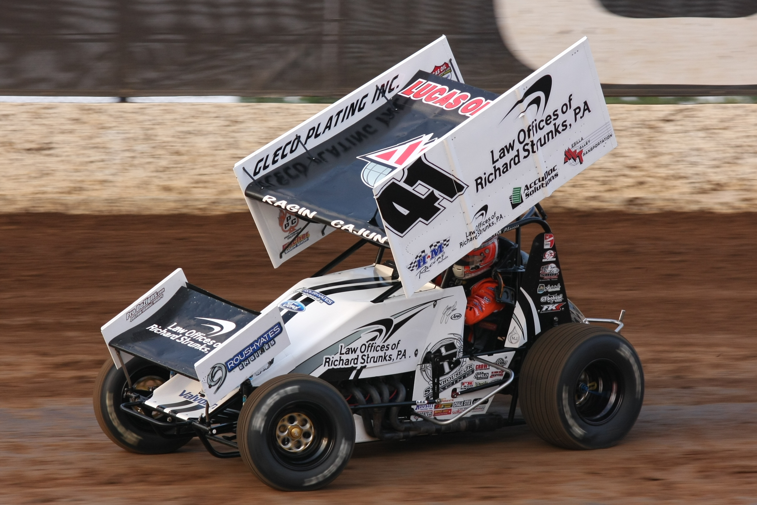 Lucas Oil Ascs National Tour