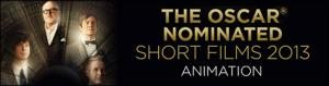 Oscar Shorts Animated Program