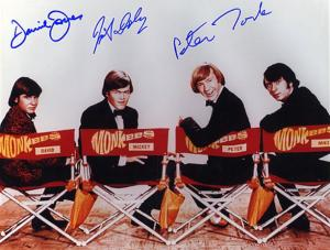 "Peter Tork ""In This Generation"""