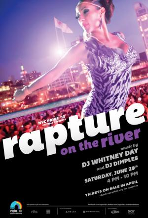 Rapture on the River: 10
