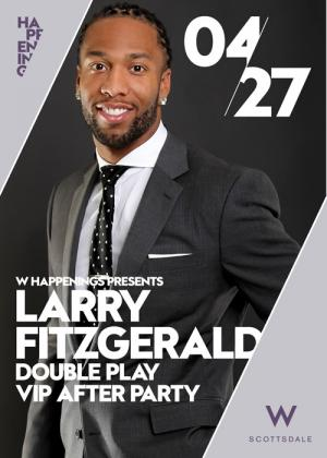 Larry Fitzgerald's VIP After Party