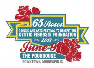 Sixty Five Roses -- A Music and Arts Festival