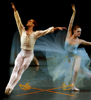 On Point: From Duel to Pas de Deux