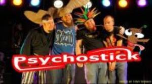 AMERICAN HEAD CHARGE / Psychostick
