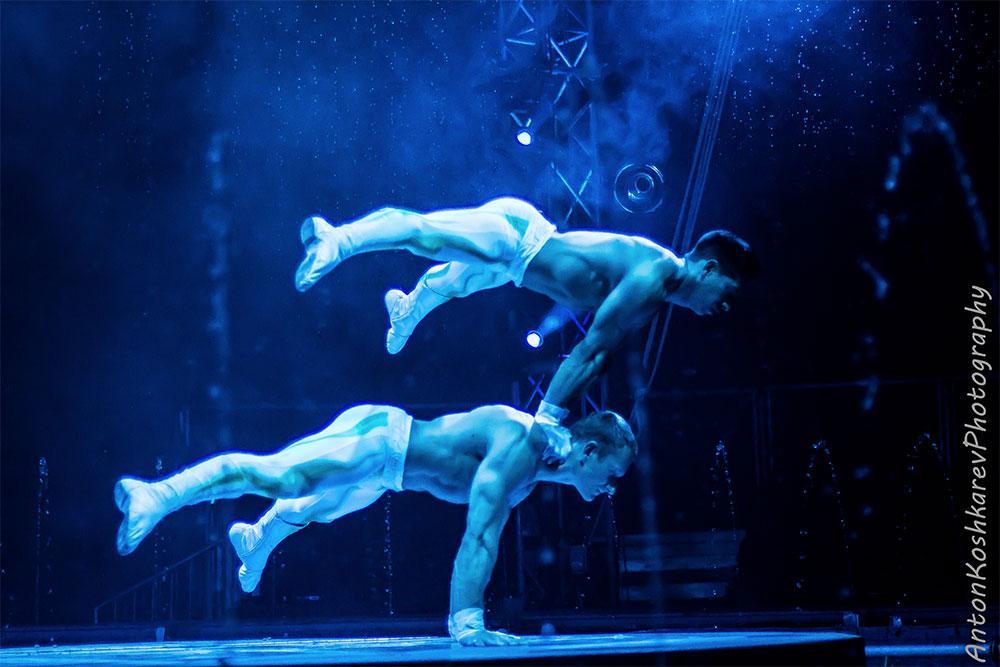 Cirque italia coupon code