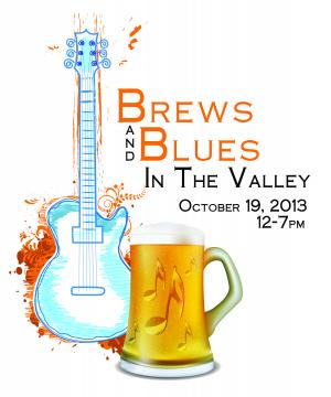 Brews & Blues in the Valley