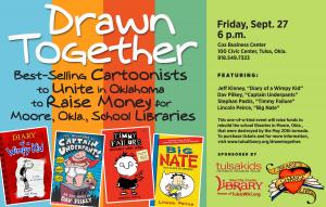 DrawnTogether/LibraryBenefit