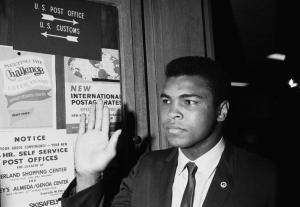 The Trials of Muhammad Ali- AmDocs Highlights
