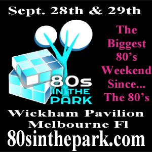 80'S IN THE PARK WFIT DISCOUNT