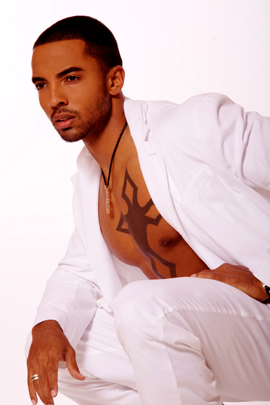 How old is christian keyes
