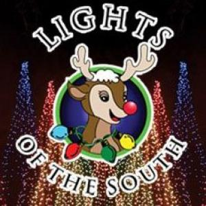 Lights of The South 2015