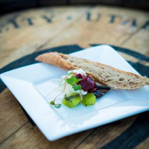 Farm to Barn Wine Dinner