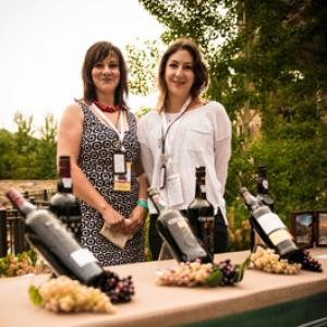 Wine on the Mountain Kickoff Celebration