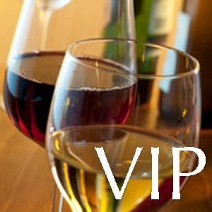 VIP Toast of Park City