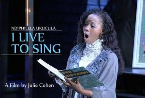 OPENING NIGHT - I Live To Sing / Gloria Victoria