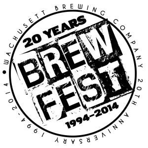 WBC 20th Anniversary BREWFEST
