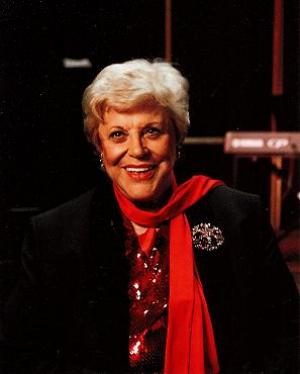 Kaye Ballard's Going Out Of Business Farewell Show