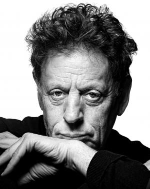 Philip Glass Panel Discussion