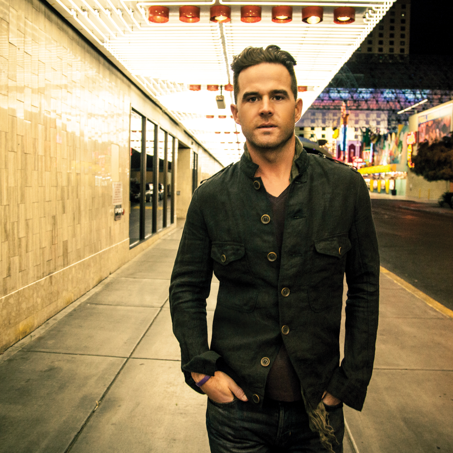 Tickets for David Nail Live At The Joe in Knoxville from ShowClix