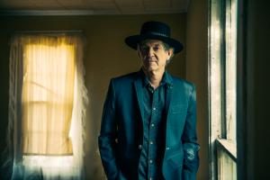 Rodney Crowell feat. Steuart Smith & Friends