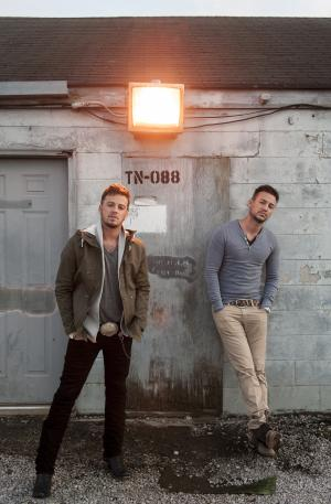 Love And Theft & Craig Campbell