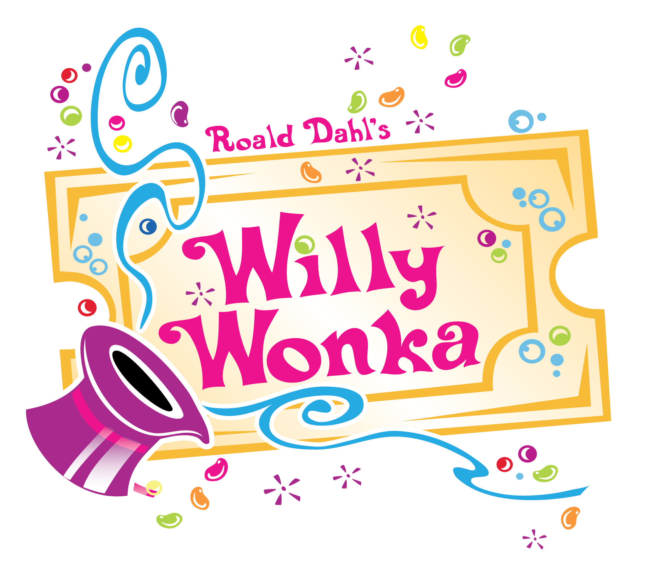 Roald Dahl's Willy Wonka @ Lakeland Community Theatre | Lakeland | Florida | United States