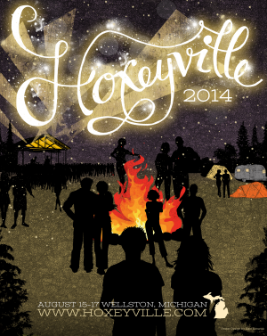 Hoxeyville 2014