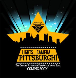 Lights! Camera! Pittsburgh! Movie Tour