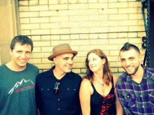 Jakob's Ferry Stragglers Debut & CD Release Party