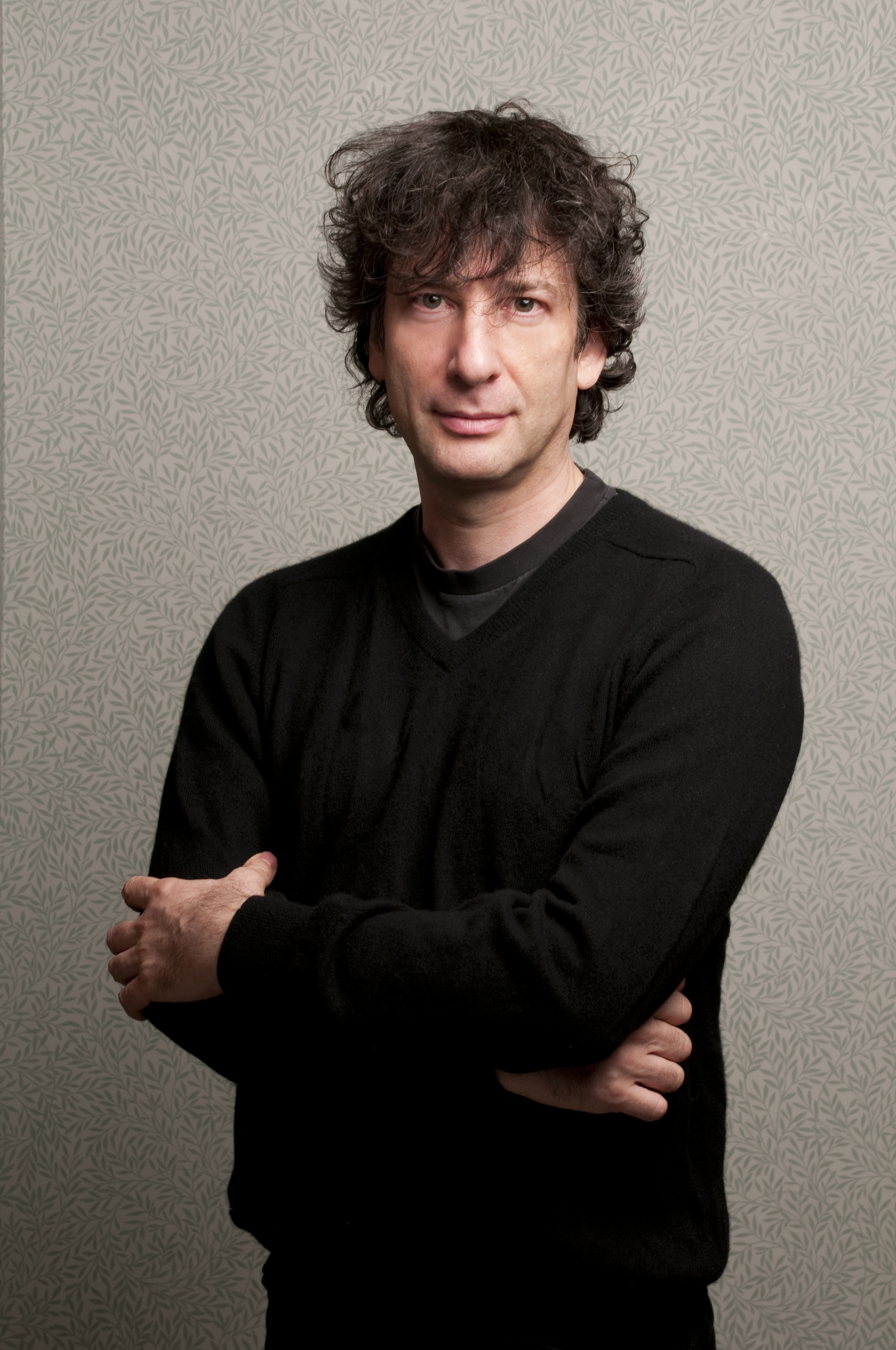 Tickets for Neil Gaiman   Paul Holdengraber in New York from ShowClix