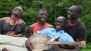 Songs of Love and Faith: The Malawi Mouse Boys