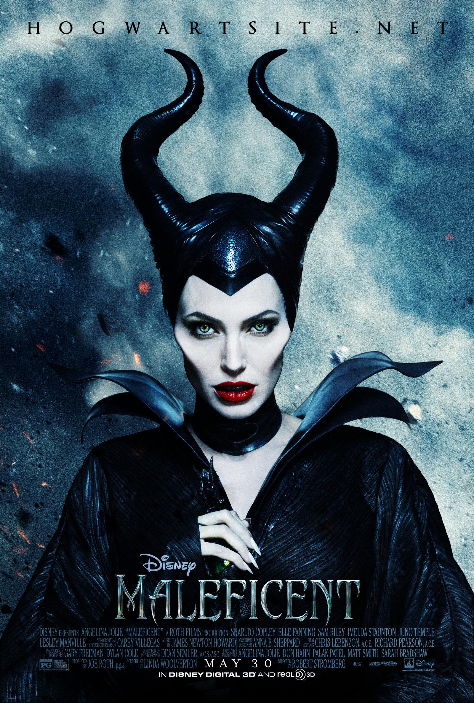 Maleficent 360