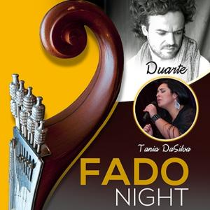 Sounds of Portugal: Fado Performance