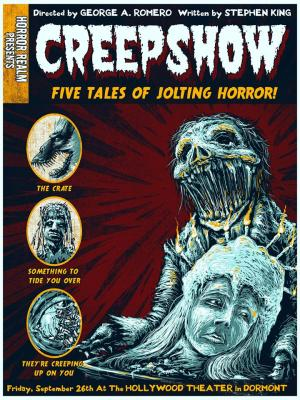 Horror Realm Presents Creepshow Screening