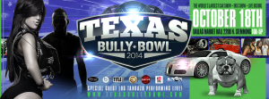 TEXAS BULLY BOWL