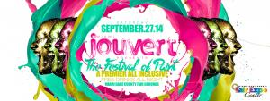 party bus Fall Jouvert