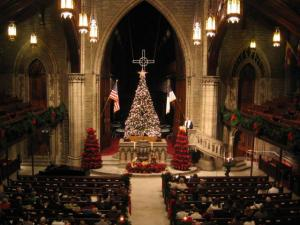 A Pittsburgh Christmas Carol Tour-Downtown