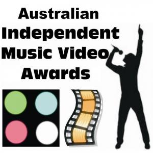 Australian Independent Music Video Awards 2014