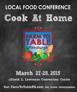 2015 Farm to Table Conference