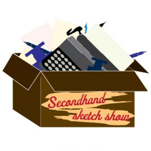 Secondhand Sketch Show