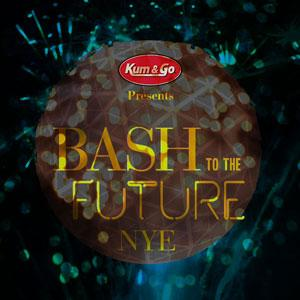 Bash to the Future, NYE at the Firehouse