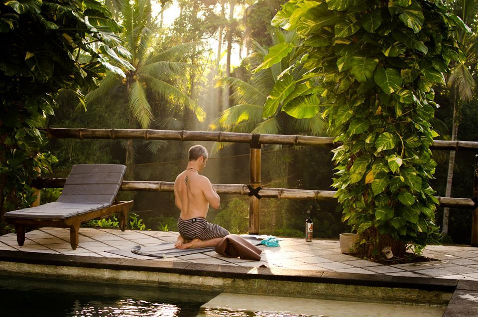 Bali Yoga And Surfing Retreat