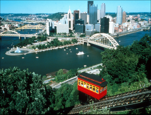 Pgh Tours & More Gift Certificates
