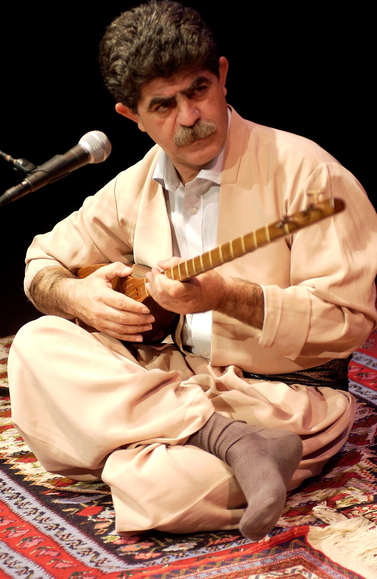 What Does Ali Akbar Mean