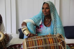 Songs from the Desert of Pakistan: Mai Dhai